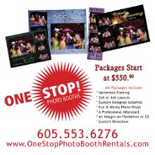 One Stop Photo Booths