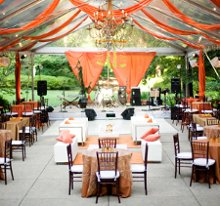 Mahaffey Tent and Party Rentals