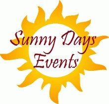 Sunny Days Events
