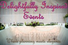 Delightfully Inspired Events