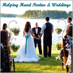 Helping Hand Parties and Weddings