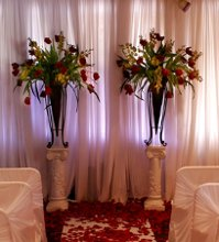Its All About U Wedding Coordination and Event Planning