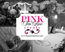 Pink Tea Rose Events