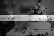 4 Wedding Events and More