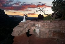 Weddings in Sedona Inc
