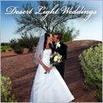 Desert Light Weddings