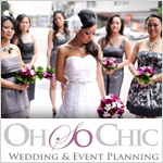 Oh So Chic Wedding and Event Planning