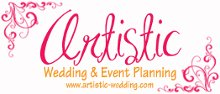 Artistic Wedding and Event Planning