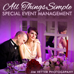 All Things Simple Special Event Management
