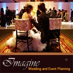 Imagine Weddings and Event Planning