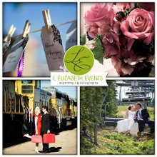 L Elizabeth Wedding Planning and Photography