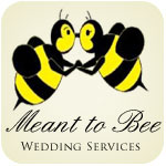 Meant to Bee Wedding Services