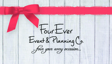 FourEver Event and Planning Co