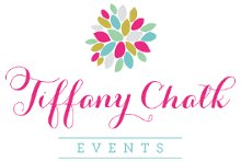 Tiffany Chalk Events