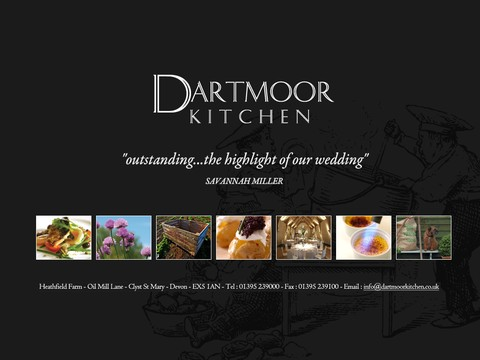 Dartmoor Kitchen