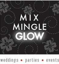 Mix Mingle Glow event design and planning