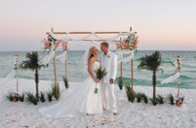 Ultimate Beach Weddings