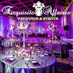 Exquisite Affaires Weddings and Events