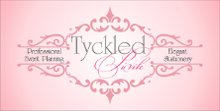 Tyckled Pink