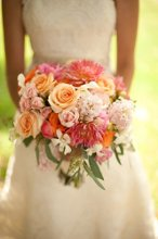 Tickled Pink Brides