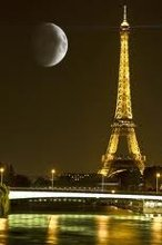 Paris Moon Weddings and Events