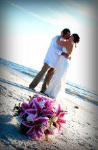 Tampa Wedding Minister and Florida Beach Weddings