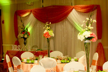 Trendy Decor and Linens Events With Style