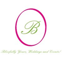 Blissfully Yours Weddings and Events