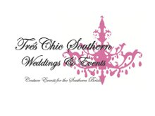 Trs Chic Southern Weddings