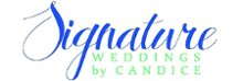 Signature Weddings by Candice