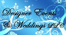 Designer Events and Weddings LLC