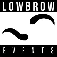 Lowbrow Events