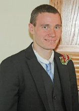 Wedding Planner Allan Wright
