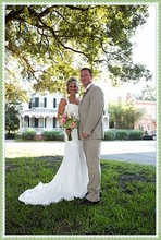 Coastal Creative Savannah Weddings and Events