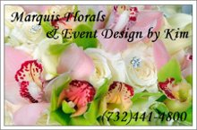 Marquis Florals and Event Design by Kim