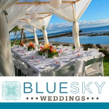 Blue Sky Weddings