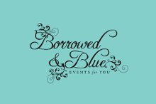 Borrowed and Blue Events For You