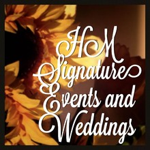 HM Signature Events and Weddings