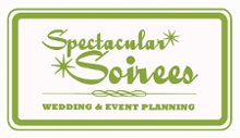 Spectacular Soirees Wedding and Event Planning