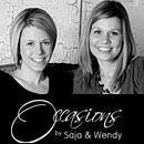 Occasions by Saja and Wendy