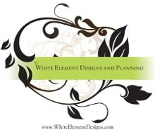 White Element Designs and Planning