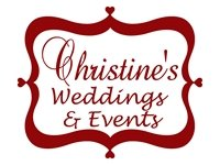 Christines Weddings and Events