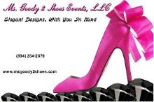 Ms Goody 2 Shoes Events LLC