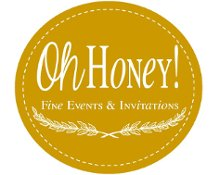 Oh Honey Events and Invitations