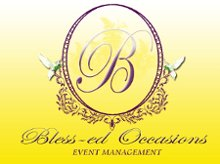 Bless ed Occasions Event Management
