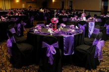 Jessicas Platinum Weddings and events
