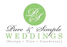 Pure and Simple Weddings
