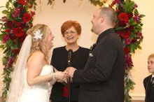 La Donna Weddings Officiants and Ceremony Coordinating Services