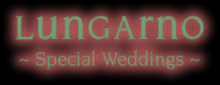 LUNGARNO Special Weddings