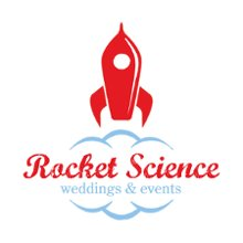 Rocket Science Weddings and Events